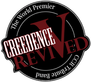 CCR Tribute Band |  Creedence Revived